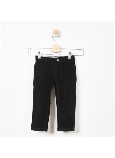 Panço Panço Pantolon Erkek Çocuk  Siyah